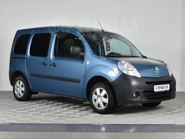Renault Kangoo, 2012 год, 510 000 руб.