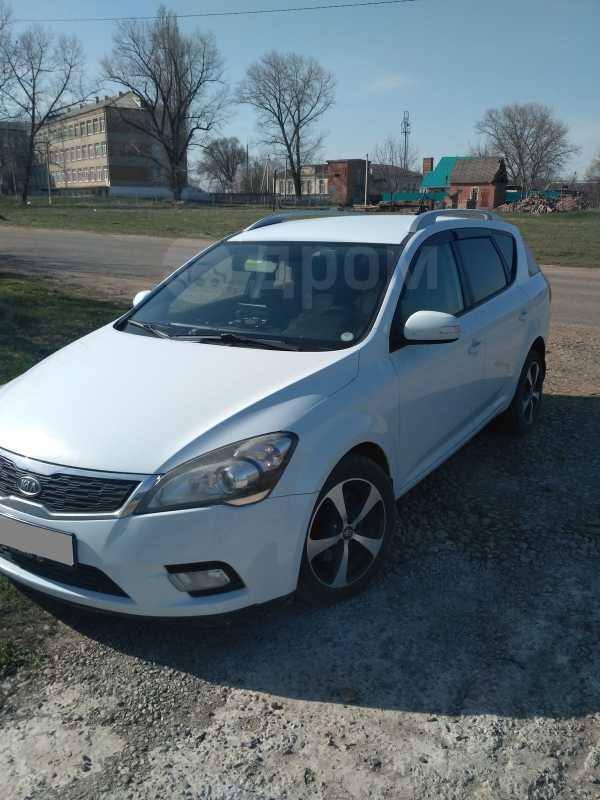 Kia Ceed, 2011 год, 499 000 руб.