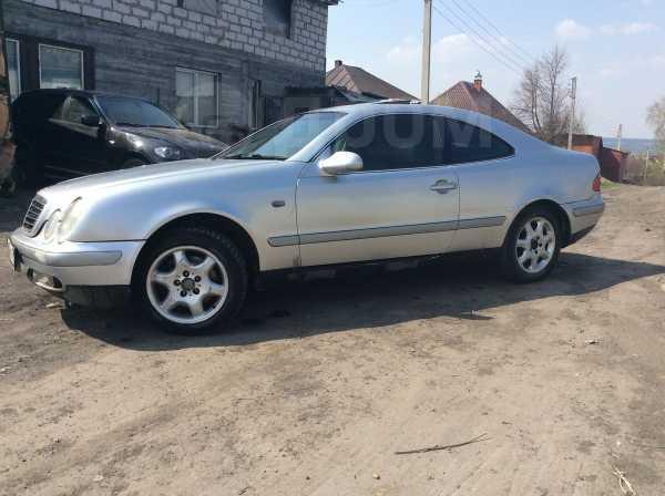Mercedes-Benz CLK-Class, 1998 год, 199 000 руб.