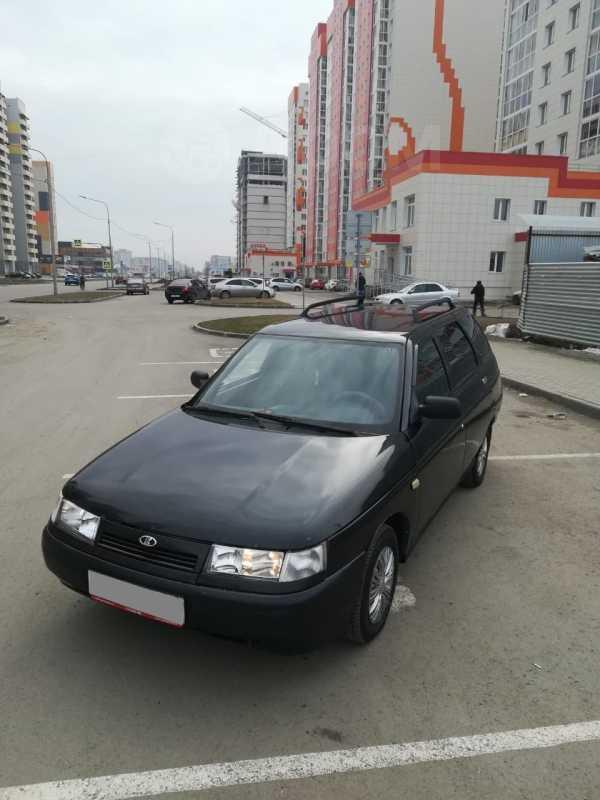 Лада 2111, 2007 год, 135 000 руб.