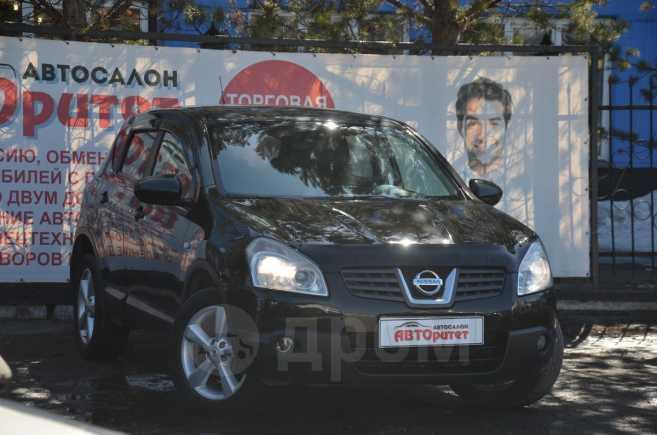 Nissan Qashqai, 2007 год, 535 000 руб.