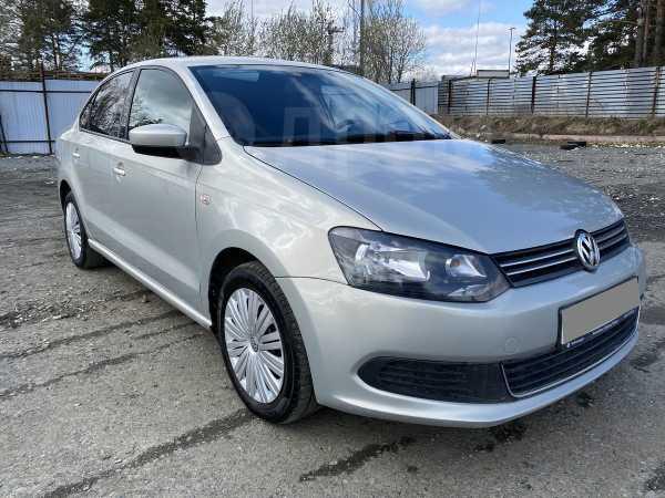 Volkswagen Polo, 2012 год, 379 000 руб.