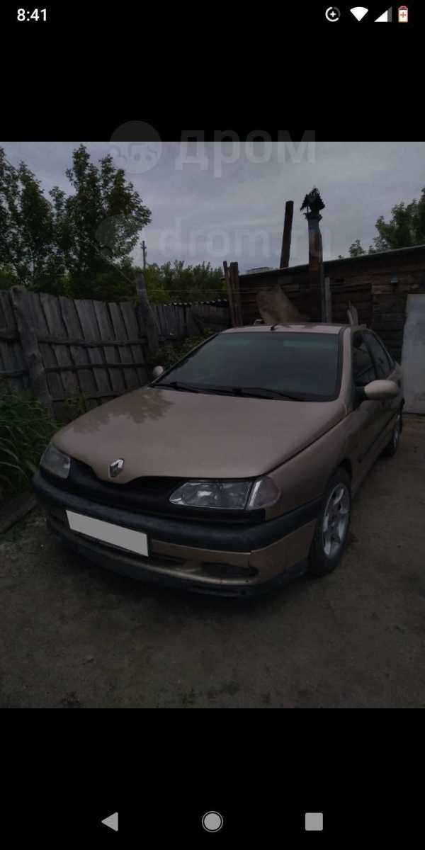 Renault Laguna, 1998 год, 130 000 руб.