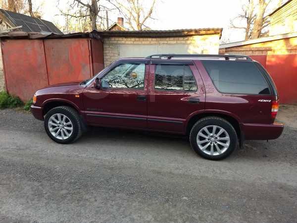 Chevrolet Blazer, 1998 год, 350 000 руб.
