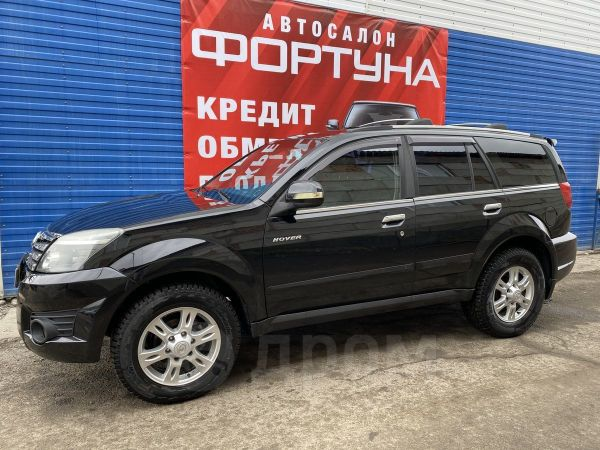 Great Wall Hover H3, 2011 год, 525 000 руб.