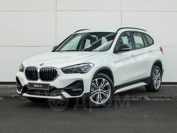 BMW X1, 2020 год, 2 850 000 руб.
