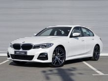 Магнитогорск BMW 3-Series 2020