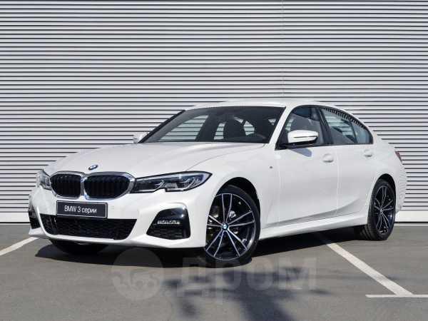 BMW 3-Series, 2020 год, 3 117 400 руб.
