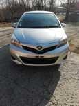 Toyota Vitz, 2013 год, 480 000 руб.