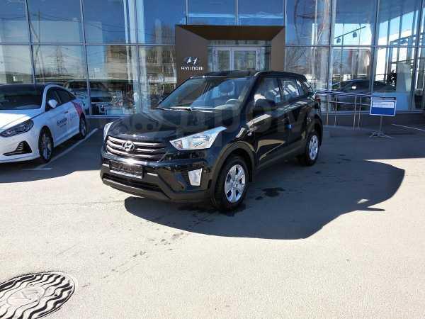 Hyundai Creta, 2020 год, 1 148 000 руб.