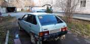 Лада 2109, 1999 год, 43 000 руб.