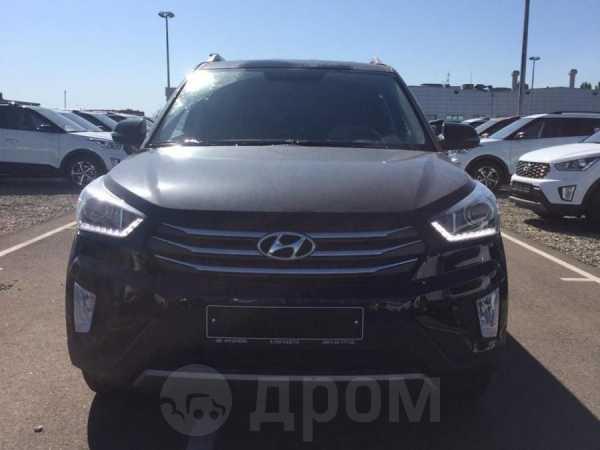 Hyundai Creta, 2020 год, 1 579 539 руб.