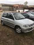 Mazda Demio, 1999 год, 120 000 руб.