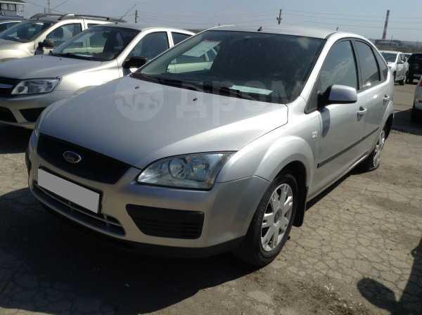Ford Focus, 2006 год, 229 000 руб.