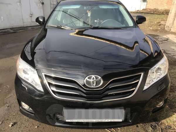 Toyota Camry, 2011 год, 865 000 руб.