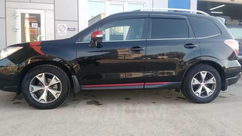 Subaru Forester, 2014 год, 1 360 000 руб.