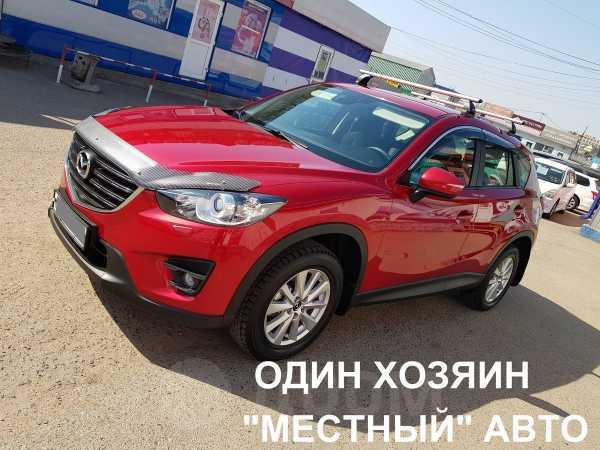 Mazda CX-5, 2015 год, 1 255 000 руб.