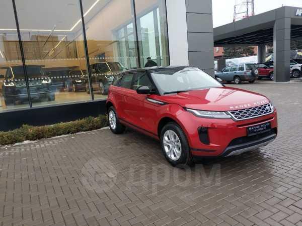 Land Rover Range Rover Evoque, 2020 год, 3 719 000 руб.