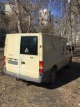 Ford Tourneo Connect, 2004 год, 115 000 руб.