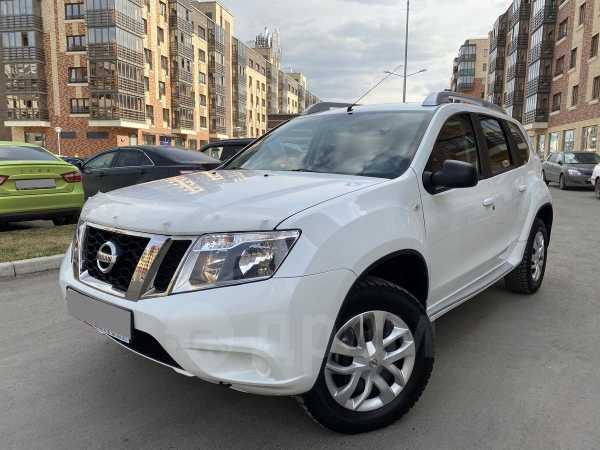 Nissan Terrano, 2016 год, 720 000 руб.