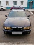 BMW 5-Series, 2001 год, 320 000 руб.