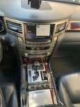 Lexus LX570, 2014 год, 3 550 000 руб.