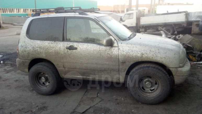 Suzuki Escudo, 1998 год, 210 000 руб.