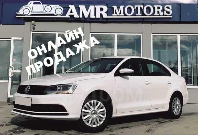 Volkswagen Jetta, 2015 год, 575 000 руб.