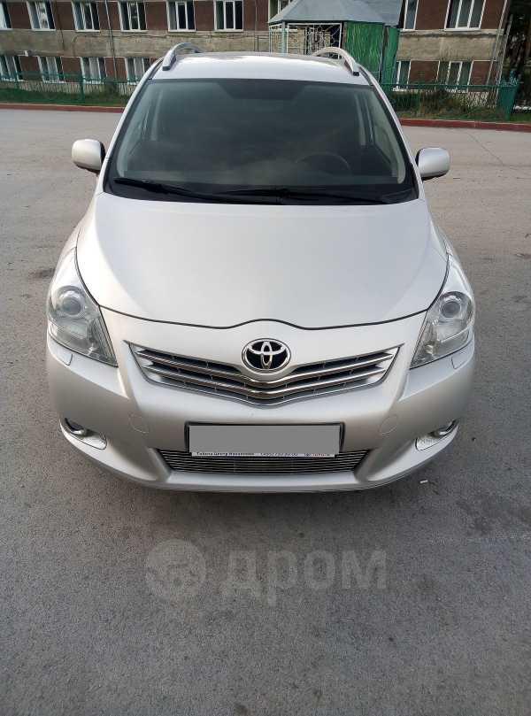 Toyota Verso, 2011 год, 720 000 руб.