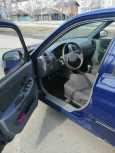 Hyundai Accent, 2005 год, 128 000 руб.