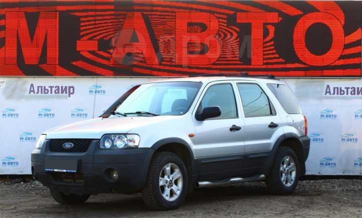 Ford Maverick, 2004 год, 325 000 руб.