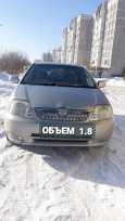Toyota Corolla, 2001 год, 302 000 руб.
