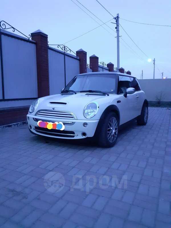 Mini Hatch, 2004 год, 335 000 руб.