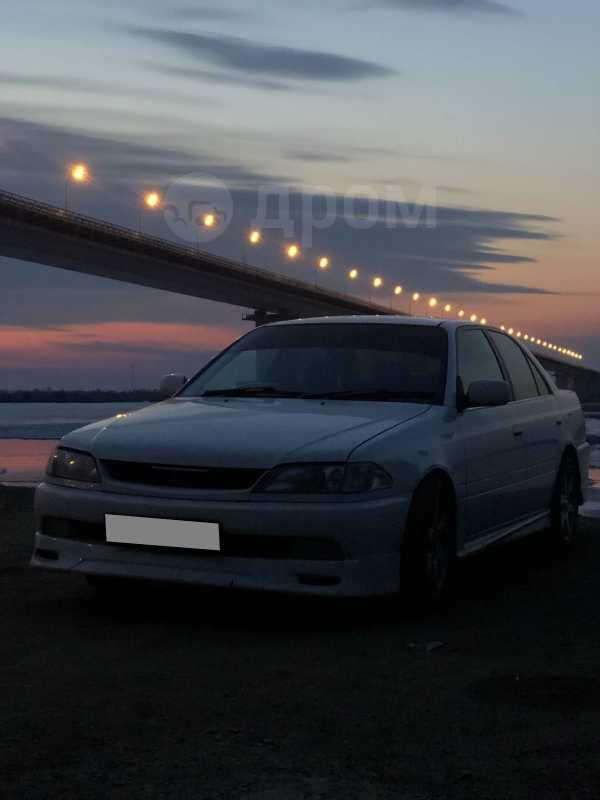 Toyota Carina, 1999 год, 199 999 руб.
