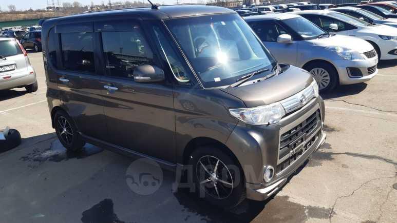 Daihatsu Tanto, 2013 год, 385 000 руб.