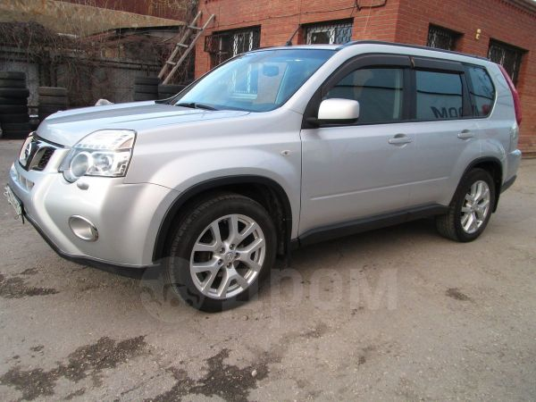 Nissan X-Trail, 2012 год, 770 000 руб.