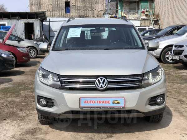 Volkswagen Tiguan, 2012 год, 765 000 руб.