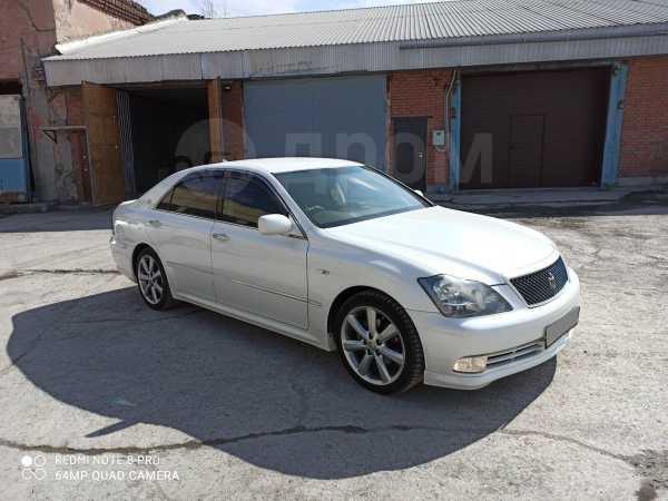 Toyota Crown, 2004 год, 400 000 руб.