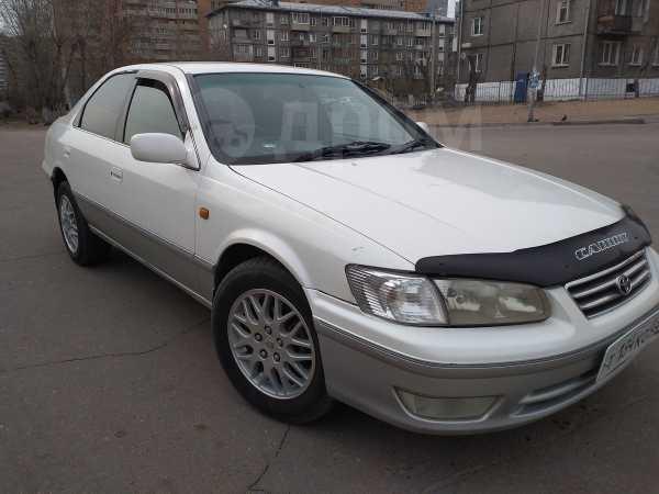 Toyota Camry Gracia, 1991 год, 305 000 руб.