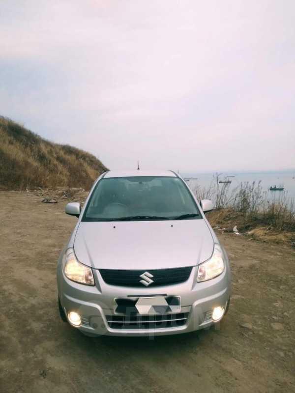 Suzuki SX4, 2006 год, 379 000 руб.
