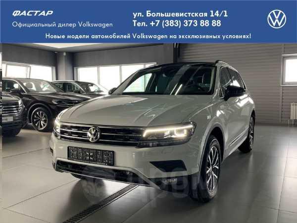 Volkswagen Tiguan, 2020 год, 2 311 900 руб.