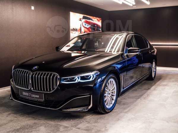 BMW 7-Series, 2020 год, 7 286 400 руб.