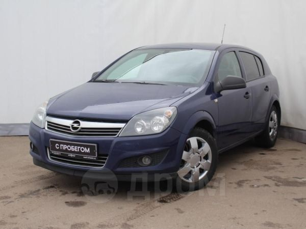 Opel Astra, 2013 год, 339 000 руб.