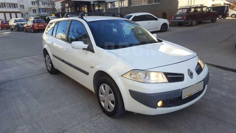 Renault Megane, 2008 год, 285 000 руб.