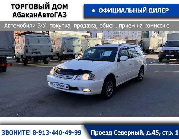 Toyota Caldina, 2000 год, 344 000 руб.