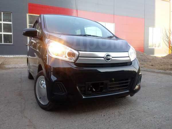 Nissan DAYZ, 2016 год, 372 000 руб.