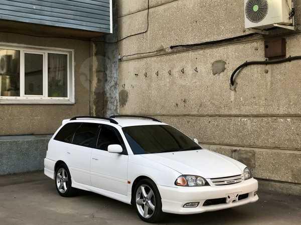 Toyota Caldina, 2000 год, 450 000 руб.