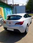 Opel Astra GTC, 2011 год, 490 000 руб.