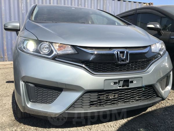 Honda Fit, 2016 год, 675 000 руб.