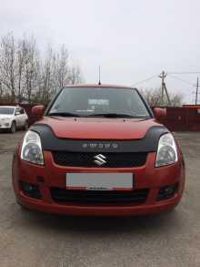 Пермь Suzuki Swift 2010